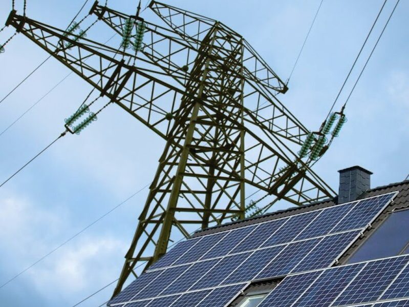La demanda eléctrica del Ecuador aumentó en un 8,13%