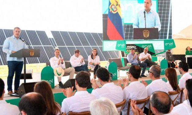 Los temas que discuten empresarios y el Gobierno sobre su plan de energías renovables en Colombia