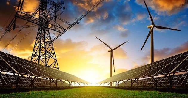 Chile alcanzará el 35 por ciento de su matriz con fuentes de energía eólica y solar fotovoltaica al 2022