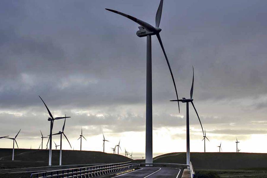 Fiebre por las renovables en Chile: en 2020 se duplicaron proyectos en evaluación ambiental