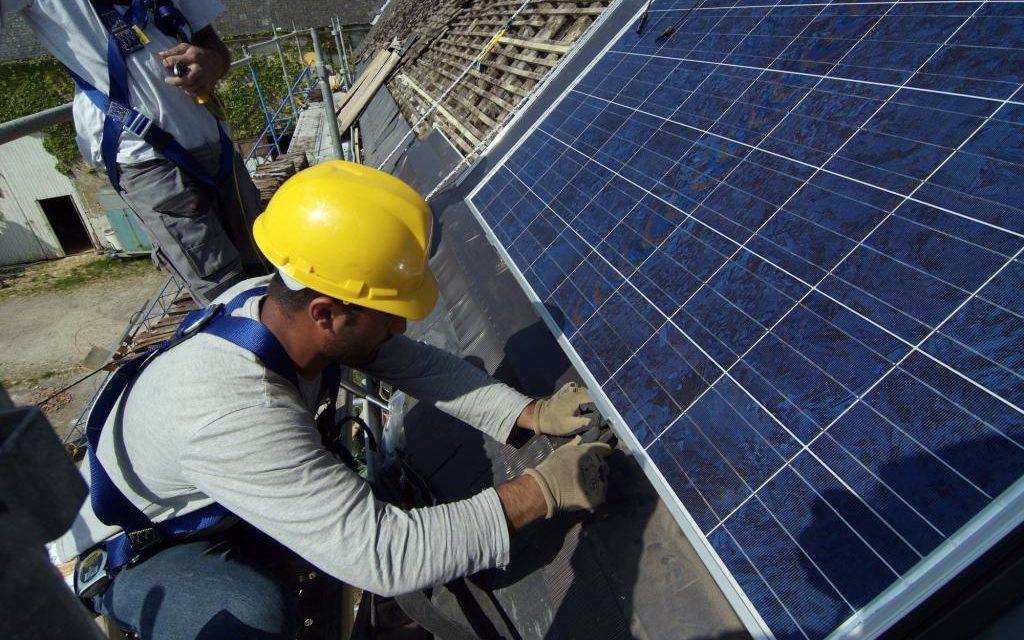 En dos meses se entregaron beneficios fiscales para 600 MW de renovables en Colombia