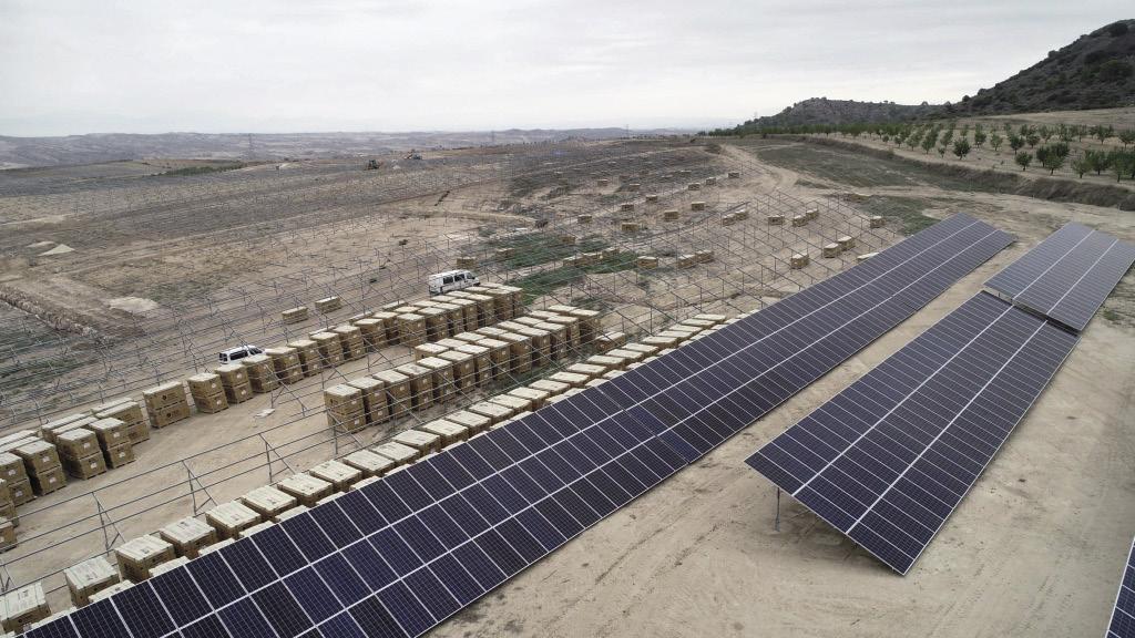 Uno por uno, los 140 proyectos de renovables que entrarían en funcionamiento este año en Chile