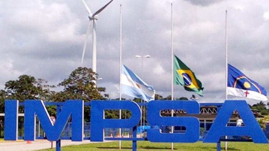 IMPSA busca completar su plan de recomposición financiera con la venta de nuevas acciones