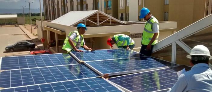 Los principales cambios que estudia el Gobierno de Colombia en Generación Distribuida con renovables