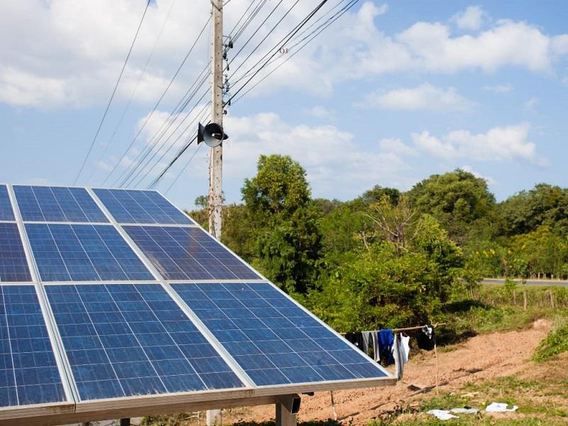 97 mil panameños contaran con acceso a la electricidad en los próximos 4 años