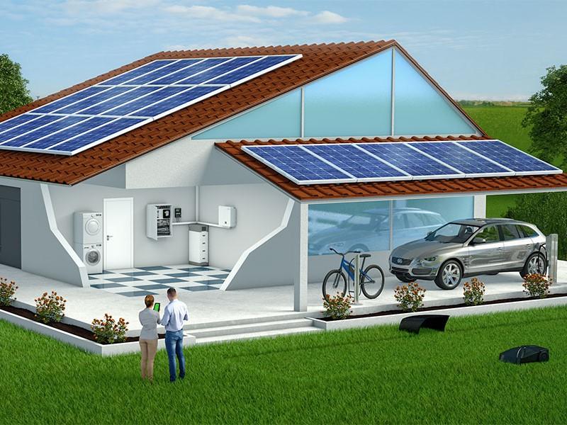 PV Storage Systems and Vehicle to grid: alternativas que industriales buscan regular en Panamá