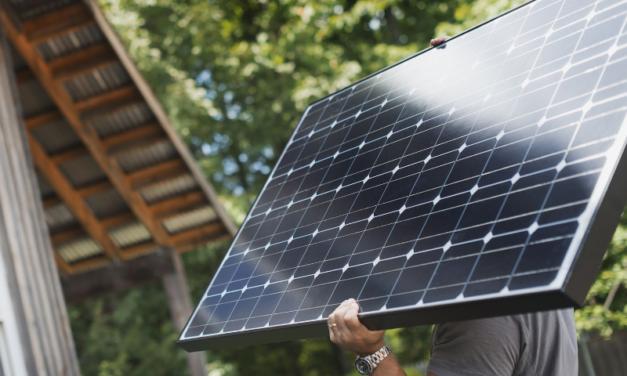 Con las energías renovables como eje, Panamá podría garantizarse cobertura energética total