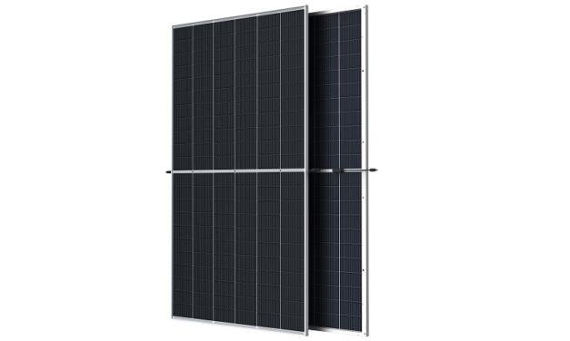 Los módulos Trina Solar de más de 660 Watts son los primeros en certificarse en seguridad y desempeño en el mundo