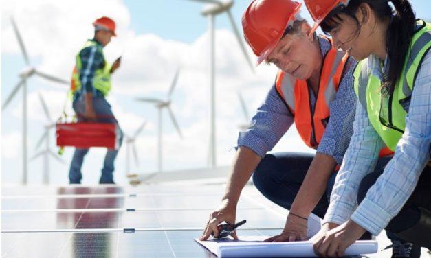 Energía renovable, ambiente y género: temas que impulsará el nuevo grupo de profesionales de Panamá