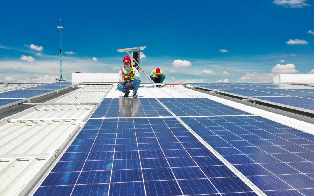 Generación Distribuida, el contrapeso a la reforma de la Ley de la Industria Eléctrica de México