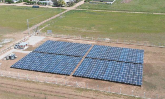 Hay 23 operativos y PROINGED prevé inaugurar tres nuevos parques solares fotovoltaicos en Provincia de Buenos Aires