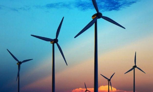 «Calviño» 2021: Empezó en Argentina y ahora se proyecta para exportar torres eólicas a Latinoamérica