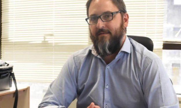 Ghioni confirma nuevos proyectos renovables en la Provincia de Buenos Aires