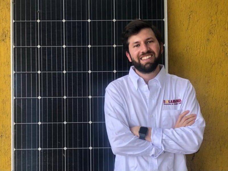 Aumentó hasta 20% el precio de los paneles solares en México