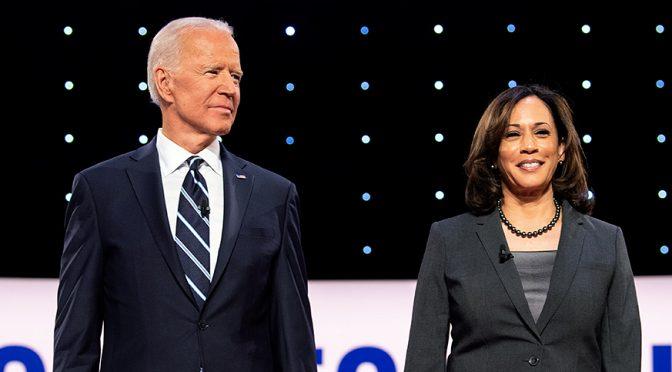 Biden anunció plan para desarrollar 30.000 MW de eólica offshore