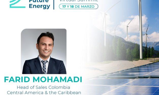 Farid Mohamadi de Enercon Colombia: «Necesitamos claridad y previsibilidad para las subastas»