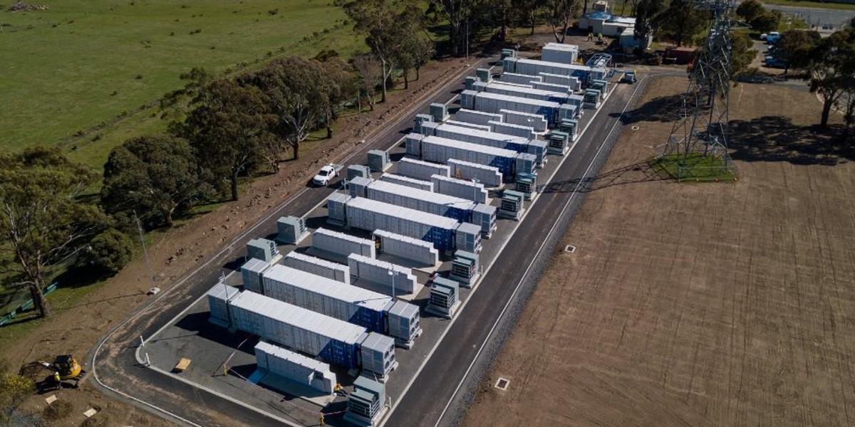 Se modifica el cronograma de la subasta de almacenamiento con baterías de Colombia