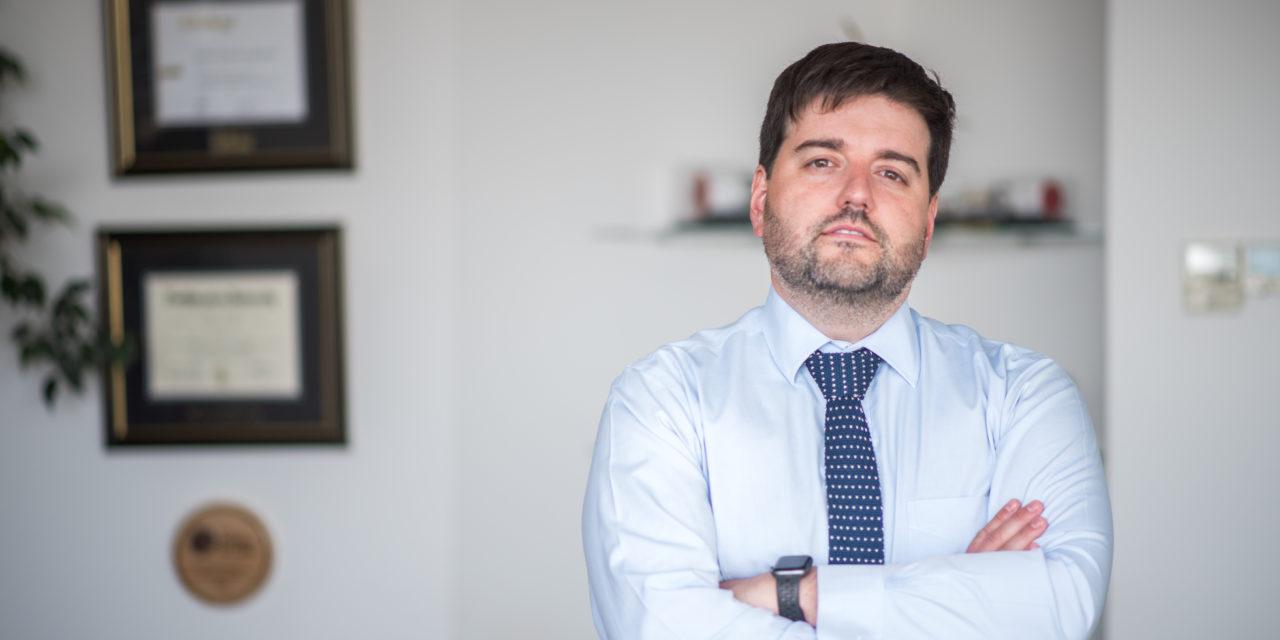 Entrevista con Francisco López a fondo: Los próximos pasos del Gobierno de Chile sobre energías renovables