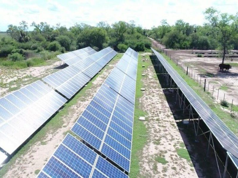 Energy Mercosur avanza con proyectos de generación híbrida en sitios no conectados a la red