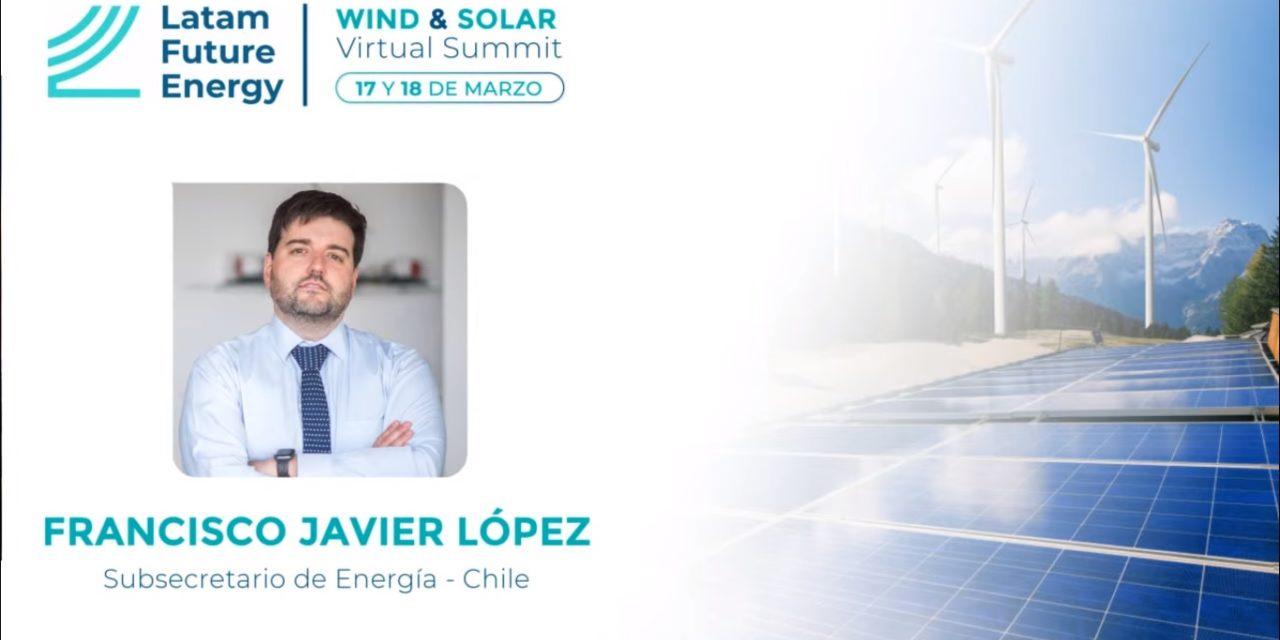 En detalle, el plan del Gobierno de Chile para incorporar 6.000 MW eólico y solar este año