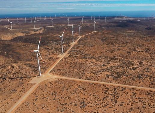 Licitaciones, nuevos proyectos renovables e hidrógeno verde: Los planes de Aela en Chile