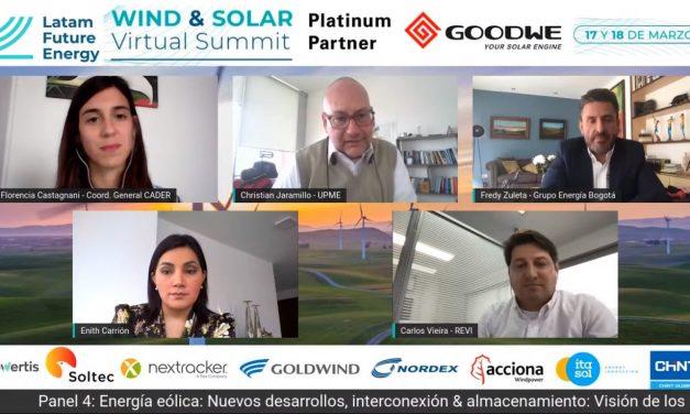 REVI trabaja en un sistema híbrido fotovoltaico y en aprovechamiento energético de residuos en Colombia