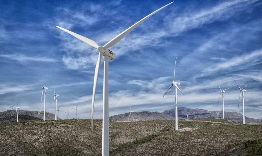 Durante los primeros dos meses del año se inauguraron 520 MW renovables en Chile