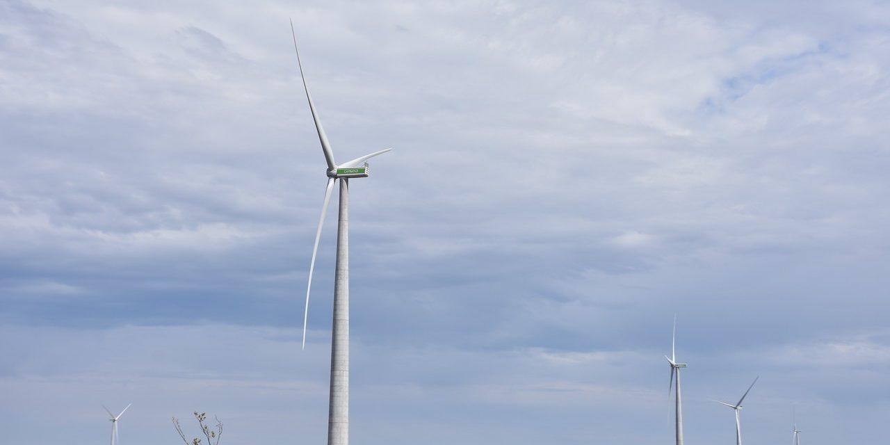 Entra en operación el parque eólico Chubut Norte III de Genneia y PAE