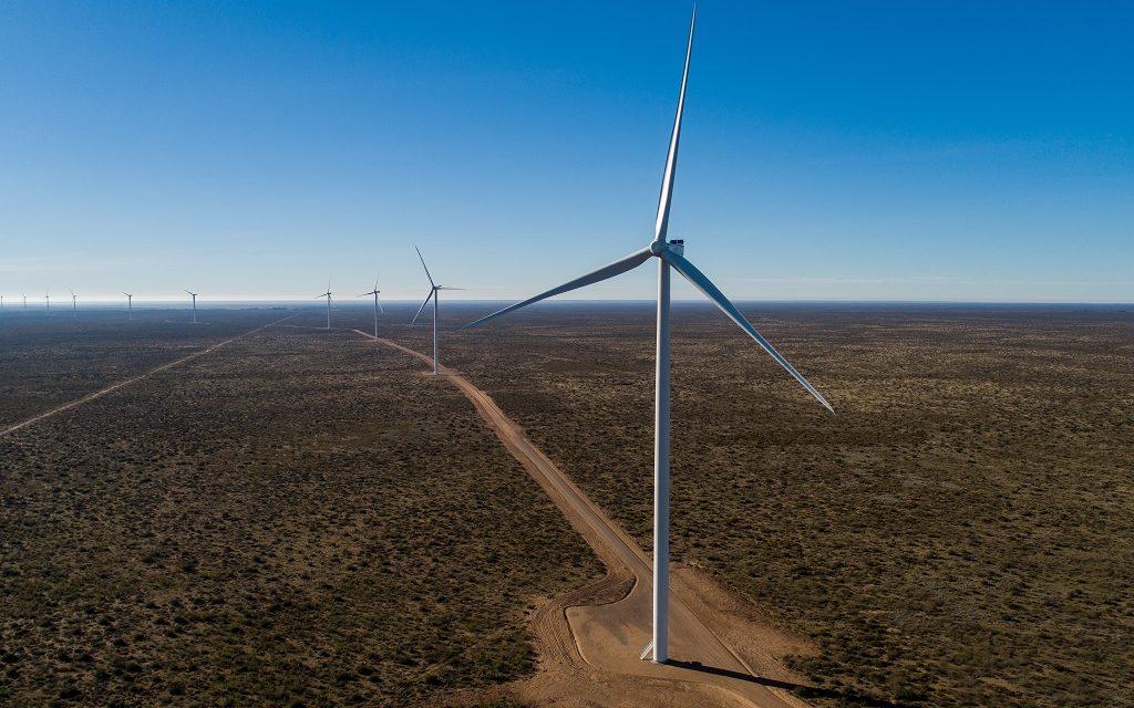 Cargill cerró contrato con Genneia para abastecerse por 10.000 MWh de energía eólica