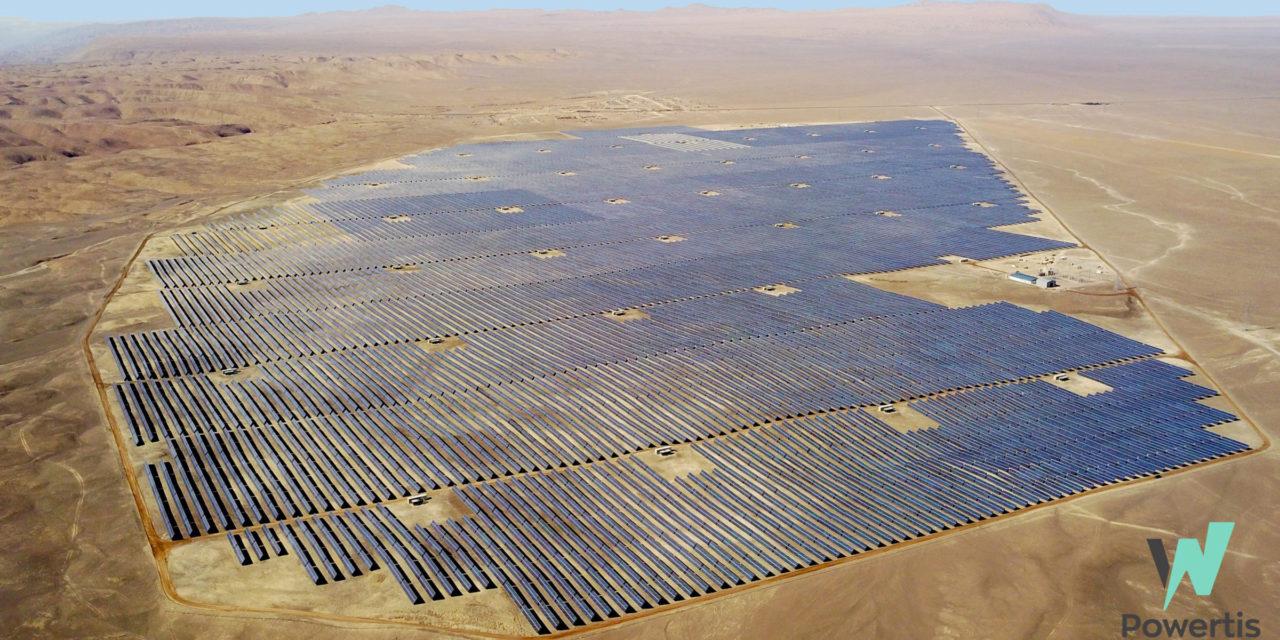 Powertis inicia la construcción de 225 MW en Brasil y contará sus planes en Latam Future Energy
