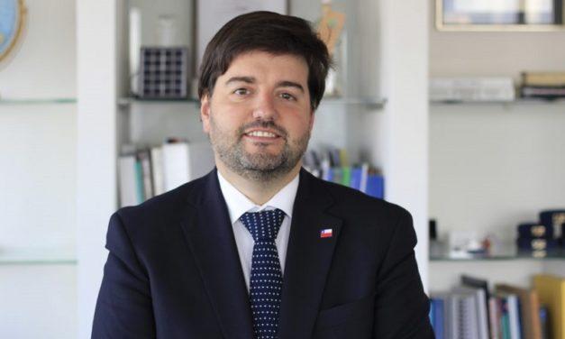 Francisco López disertará en vivo sobre subastas renovables, portabilidad y flexibilidad en Chile