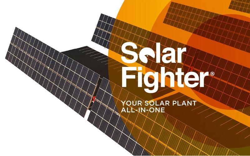 Solarfighter: el primer kit solar todo en uno para generación distribuida creado por Soltec