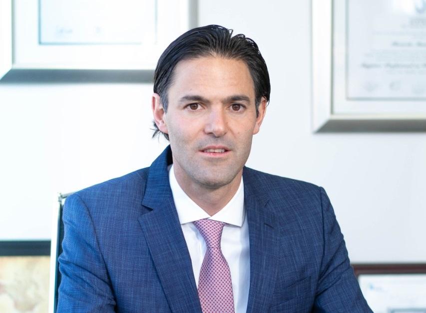 Ricardo Falú: «AES Gener se propone triplicar energías renovables y baterías incorporando 2.3 GW al portafolio en 2024»