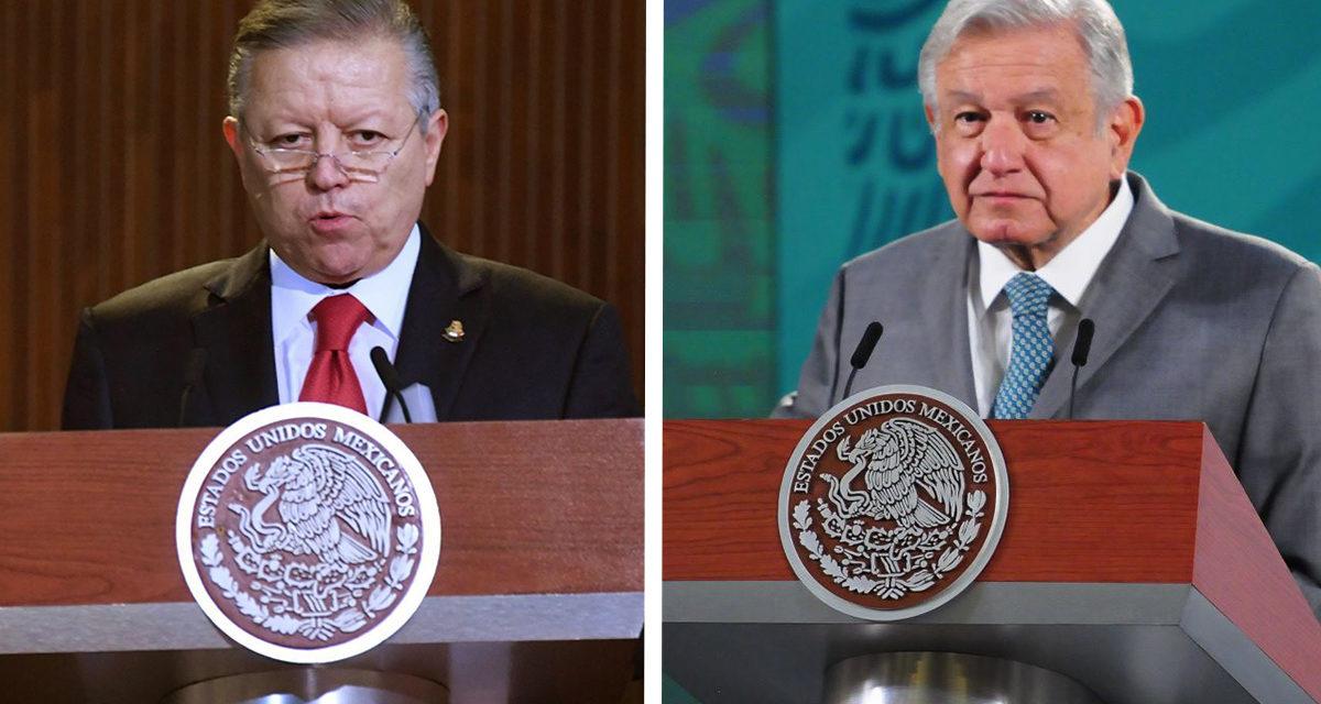 Reforma eléctrica: Preocupa la sentencia a cargo de la Suprema Corte ante el pedido de AMLO