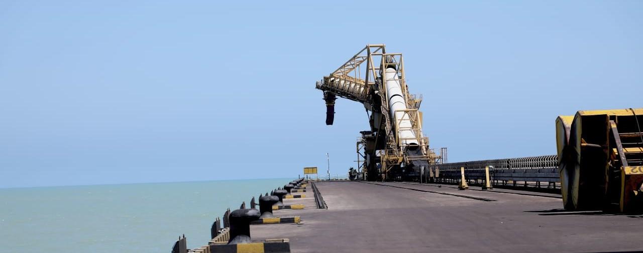 Desembarcan los aerogeneradores en Colombia y el Gobierno apura gestiones de logística