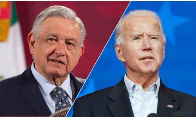 Continúa la incertidumbre en renovables en México pese a la reunión entre Obrador y Joe Biden