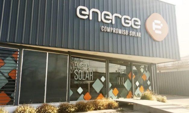 Energe continúa su expansión por Argentina con nuevas oficinas en Quilmes