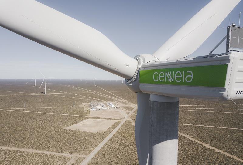 Comienza a operar el Parque Eólico Chubut Norte II de Genneia