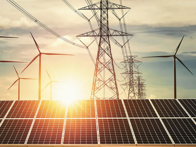 Ingresarán cerca de 300 MW eólicos y solares al sistema eléctrico centroamericano