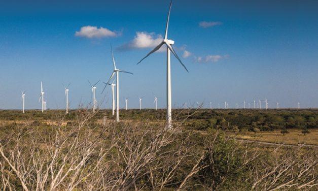 Interenergy se expande por Latinoamérica con 860 MW en proyectos de energías renovables
