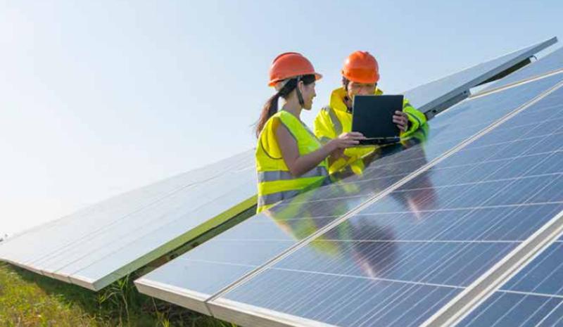 Fenómeno laboral en las renovables: ¿Cómo se comporta la demanda de puestos de empleo en el sector?