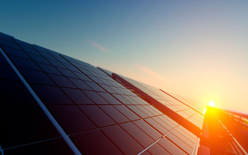 En febrero la generación de energía renovable en Chile creció un 17 por ciento