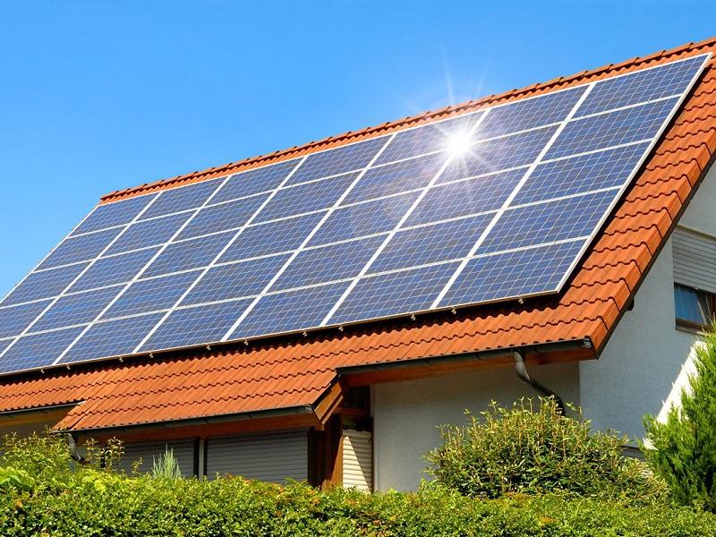 EvoluSun se adjudicó la primera licitación de Casa Solar en Puente Alto en Chile