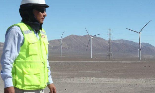 Engie Energía Perú logra la concesión definitiva para la construcción de la central eólica Punta Lomitas en Ica