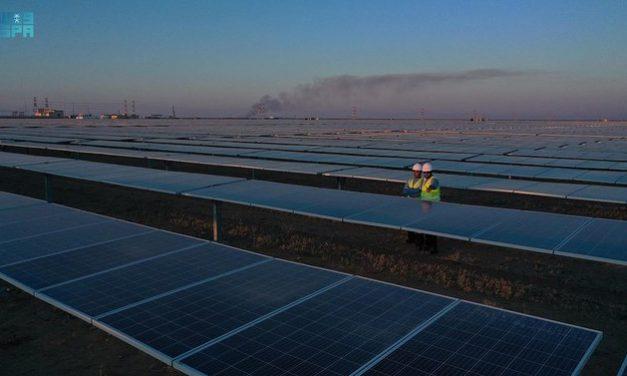 10,4 USD: Un proyecto de 600 MW rompió el récord mundial de precios para la solar