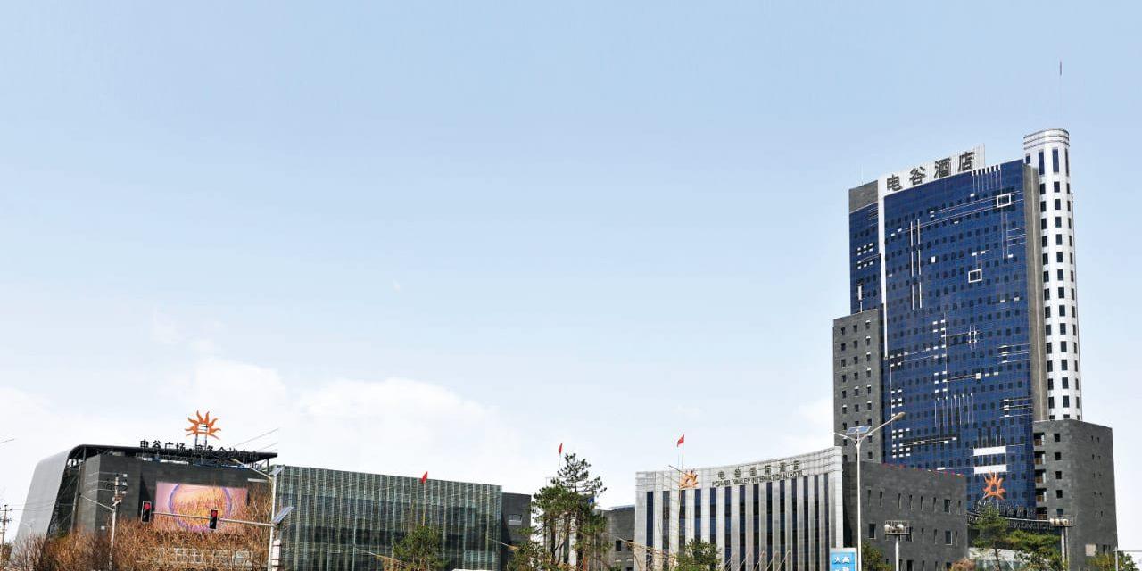 En su plan de reestructuración y expansión comercial Yingli Solar ratifica a Yu Xulong como presidente