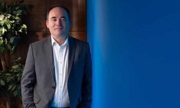 Eduardo Ricotta asume como nuevo presidente de Vestas Latinoamérica