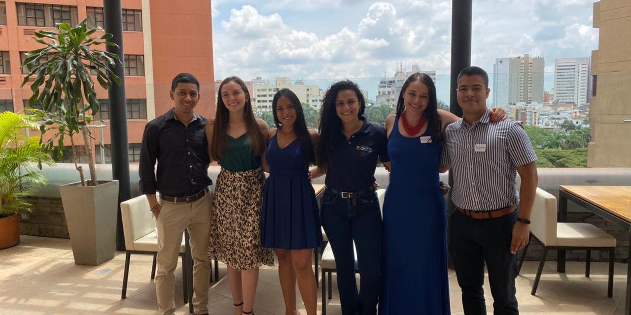 Solaire encontró en Huawei su aliado para ganar mercado en Colombia