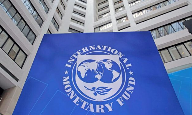 Banco Mundial y FMI incentivan a los Gobiernos para tomar medidas contra el cambio climático