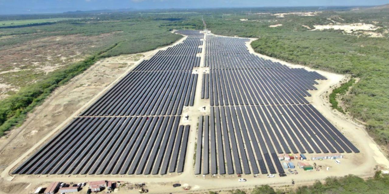 Los 46 proyectos solares candidatos para 250 MW renovables anuales que promete República Dominicana